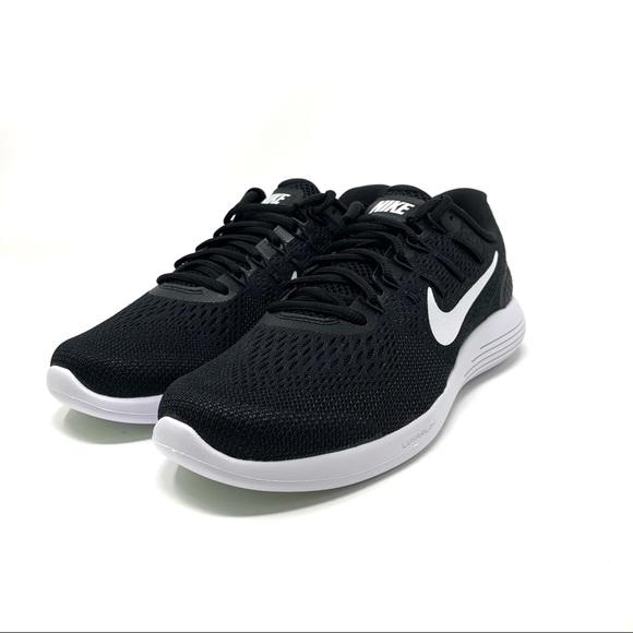 release date: 41b7f 27e03 Nike Women's Free RN Black/White Lunarglide, 8.5